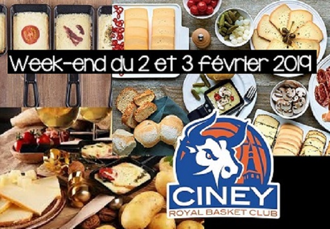 Week-end raclette