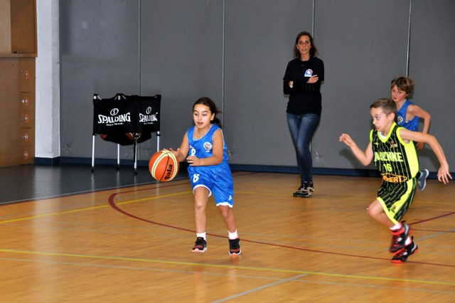 01/12/18 : U9 Mixtes CINEY A / ANDENNE