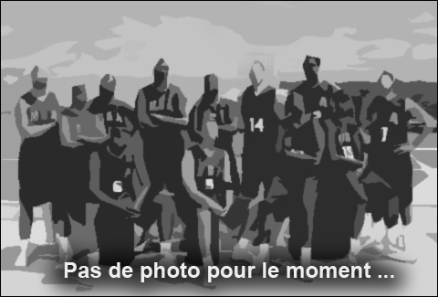 Pas de photo - Royal Basket Club Ciney